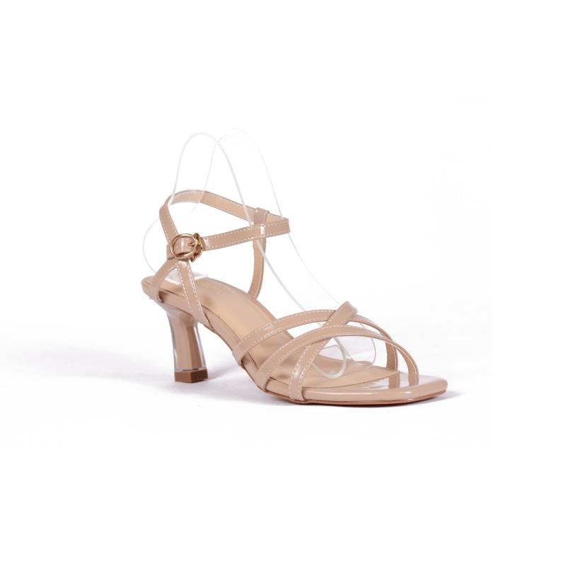 Giày Sandal quai đan chéo Vasmono 114