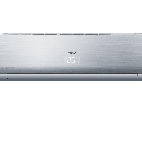 Máy lạnh inverter Aqua 1.0hp AQA-KCRV9N