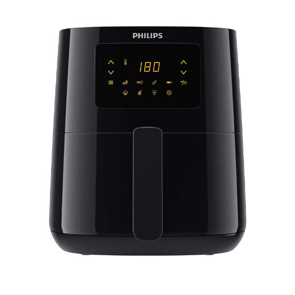 Nồi chiên không dầu điện tử Philips HD9252