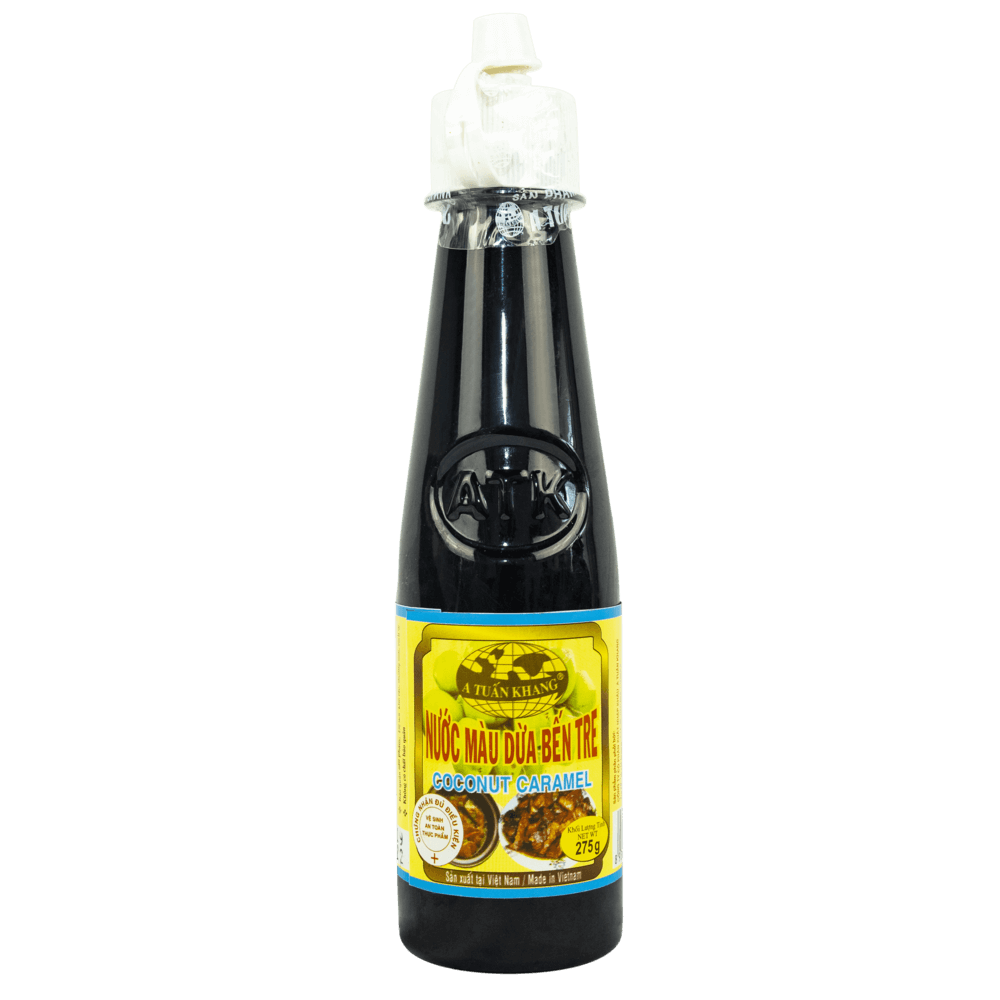 Nước màu dừa Bến Tre 250g