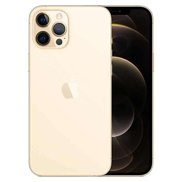 Điện thoại Apple iPhone 12Pro Max 256GB (VN-A) - Hàng chính hãng