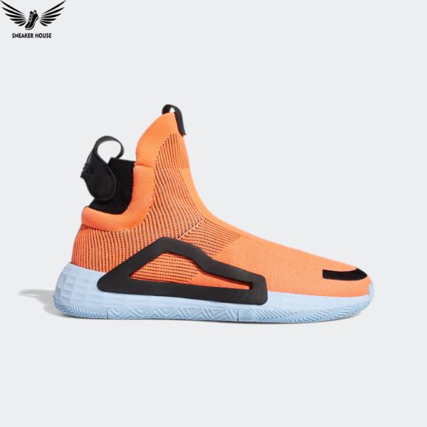 Giày bóng rổ chơi sân outdoor Adidas Next Level F97259