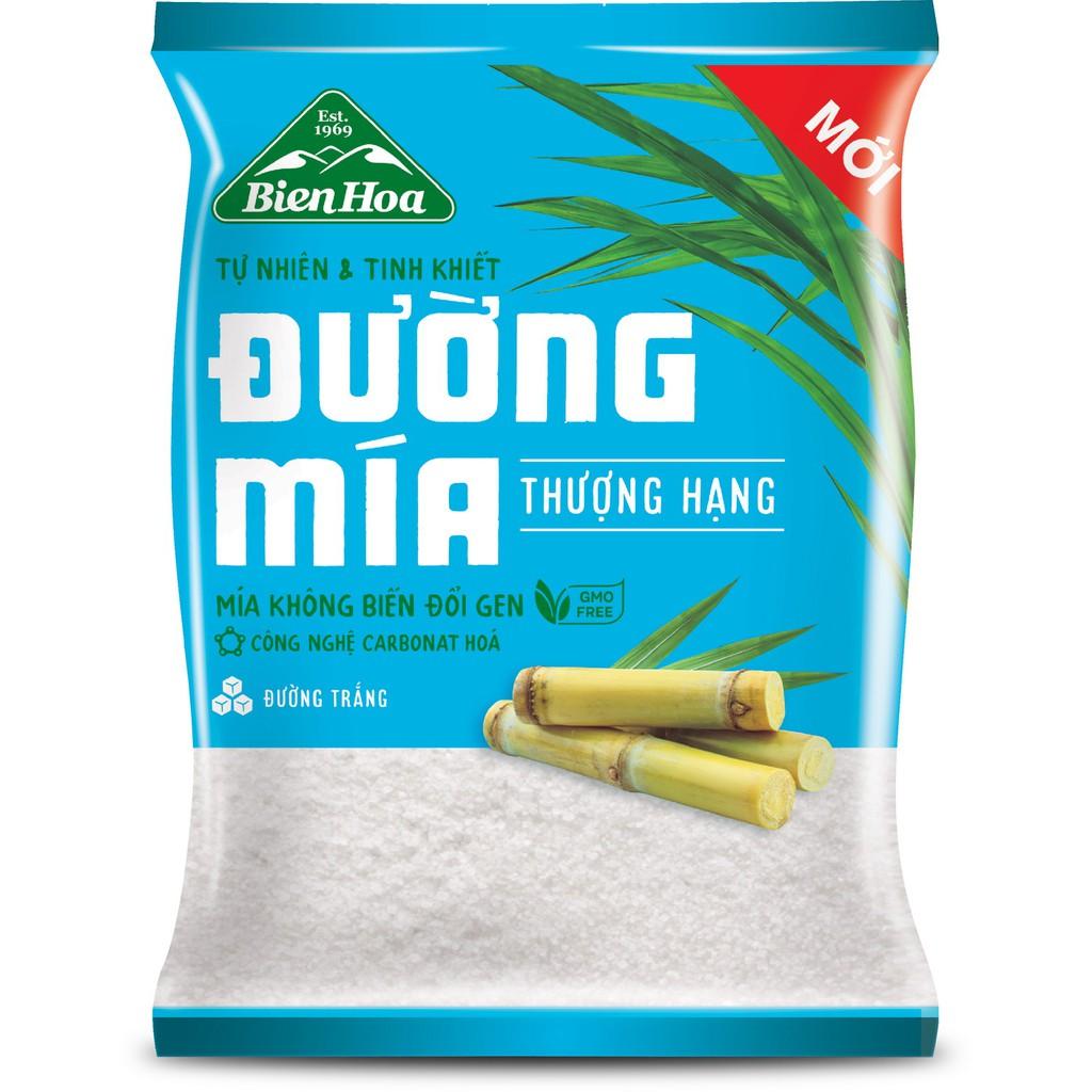 Đường Mía Thượng Hạng Biên Hòa 1kg