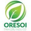 Tinh dầu hữu cơ Việt Nam - ORESOI