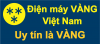 Điện máy VÀNG Việt Nam
