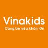 Thời trang trẻ em Vinakids
