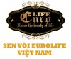 Sen vòi Eurolife Việt Nam