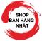 Shop Bán Hàng Nhật