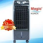 Quạt hơi lạnh Magic Korea A48 (A45) + Tặng hai viên đá khô