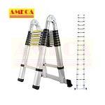 Thang xếp đôi Ameca AMI-500