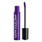 Son lì dạng kem NYX liquid suede cream lipstick LSCL10 Amethyst