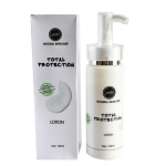 Sữa dưỡng thể trắng da - MH total protection cream - Lotion