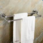 Giá treo khăn kép inox 304 Zento HC1265