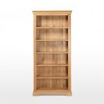 Tủ sách IBIE 6 tầng Victoria gỗ sồi