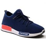 Giày sneaker thời trang nam Zapas GS064 (màu xanh)