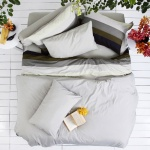 Chăn (Mền) Impression Solid – Sand LI-SD01 228X254