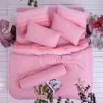 Chăn (Mền) Impression Solid – Vintage Rose LI-SD04 228X254