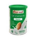 Sữa bột hạnh nhân hữu cơ Ecomil 400gr