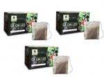 3 hộp trà túi lọc cà gai leo sản phẩm tự nhiên (150g / 1 hộp)