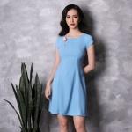 Váy Gore Skirt EV0387 - (Màu xanh)