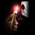 Bút thử điện không tiếp xúc - Luva