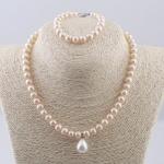 Set vòng cổ và vòng tay ngọc trai tự nhiên Opal sis_04