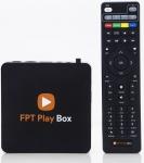 FPT Play Box 2018