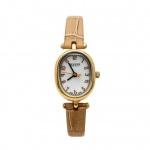 Đồng hồ nữ Julius JA-860 JU1025 (nâu nhạt)