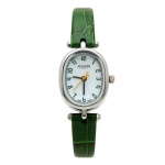 Đồng hồ nữ Julius JA-860 JU1025 (xanh lá)