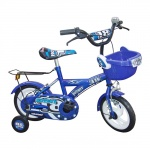 Xe đạp trẻ em 2 bánh Nhựa Chợ Lớn 12 INCH 73   M1395-X2B