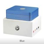 Dock sạc dự phòng đa năng Ego cổng micro (Màu xanh)