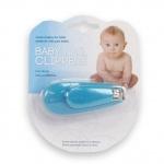 Kềm cắt móng tay baby UBL AG0080 (Xanh)