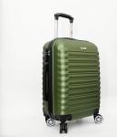 Vali nhựa Trip P805 Size 50cm (20inch) xanh rêu