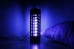 Đèn ngủ diệt muỗi và côn trùng Nanolight IK-002 (Đen)