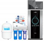 Máy lọc nước thông minh iRO 2.0, 9 cấp, đèn UV