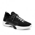 Giày sneaker nam thời trang nam Zapas - GZ026 (Đen)