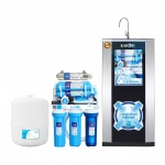 Máy lọc nước Karofi thường 9 cấp, đèn UV
