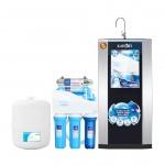 Máy lọc nước thông minh Karofi iRO 1.1, 9 cấp, đèn UV
