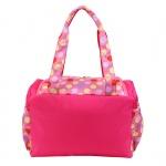 Túi MAMA - chấm bi hồng