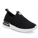 Giày sneaker nữ thời trang Zapas  GN034 (Đen)