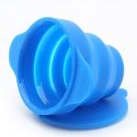 Cốc tiệt trùng cốc nguyệt san Ruby Clean - Nhập khẩu chính hãng từ Anh (màu xanh)