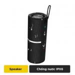 Loa Subwoofer Bluetooth JOWAY BM168 Công suất cao, kết nối 2 loa, hỗ trợ micro đàm thoại - Hãng phân phối chính thức