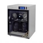Tủ chống ẩm cao cấp Nikatei NC-30S Silver Plus (30 lít) -giảm giá 15% đến 30/11/2018