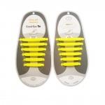 Dây giày cao su đàn hồi tiện lợi SSK4