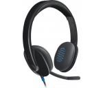 Tai nghe Logitech USB có mic H540 (Đen)