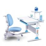 Bộ bàn ghế học thông minh điều chỉnh độ cao chống gù chống cận Smart Kids' SM-8C1
