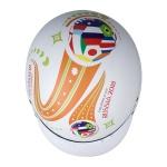 Mũ bảo hiểm World Cup 2018 Russia FF (Họa tiết hình)