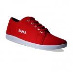 Giày Repas Lowtop thời trang nam Zapas – LT001 (Đỏ)