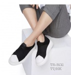 Giày slip on nữ Chika TR-R02