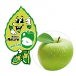 Lá thơm nụ cười may mắn L&D Mister Nature Green Apple